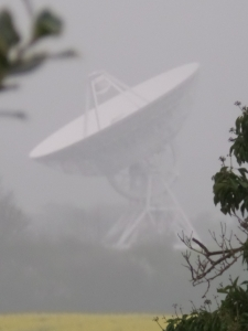 Merlin - Mullard Observatory.